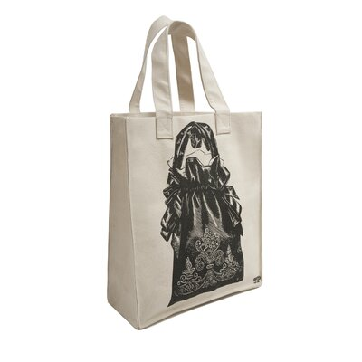 Thomas Paul Luddite Handbag Tote Bag