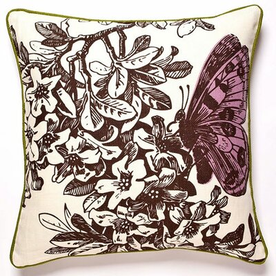 "Thomas Paul 18"" Metamorphosis Pillow"