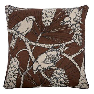 """Thomas Paul 22"""" Pine Pillow"""