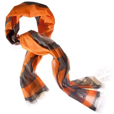 Thomas Paul Octopus Scarf