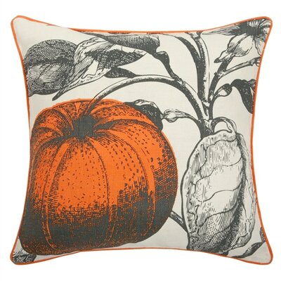 "Thomas Paul 18"" Mandarin Pillow"