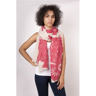 Thomas Paul Foo Dog Scarf
