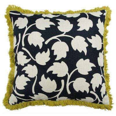"Thomas Paul 22"" Vines Pillow"