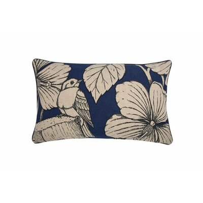Thomas Paul Hibiscus 12x20 Pillow