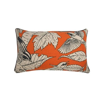 Thomas Paul Chirp 12x20 Pillow