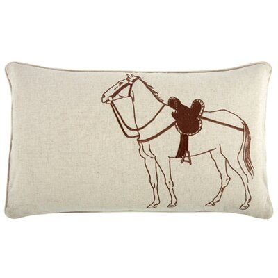 Thomas Paul Thoroughbred 12x20 Pillow