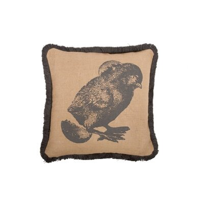 "Thomas Paul 16"" Chick Pillow"