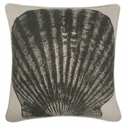 "Thomas Paul 18"" Scallop Pillow"