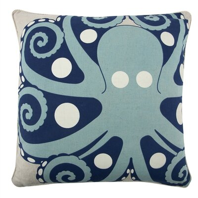"Thomas Paul 22"" Octopus Pillow"