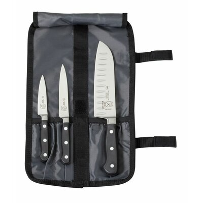 Mercer Cutlery Renaissance 4 Piece Forged Starter Set