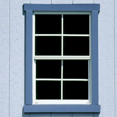 Handy Home Large Square Window