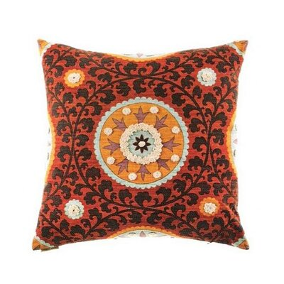 Tribal Threads Suzani Accent Pillow