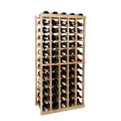 Wine Cellar Innovations Vintner 126 Bottle Wine Rack