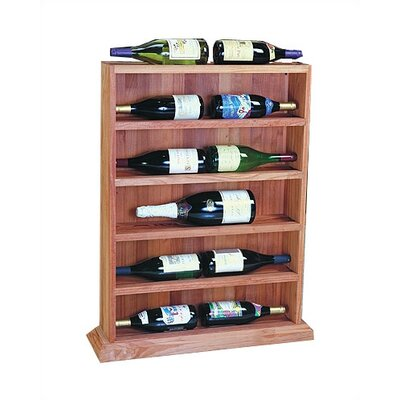 Wine Cellar Innovations Designer Series 12 Bottle Wine Rack