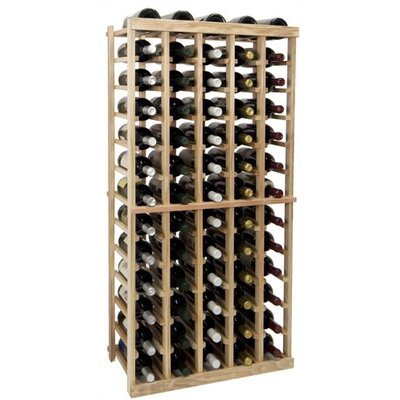 Wine Cellar Innovations Vintner Series 65 Bottle Wine Rack