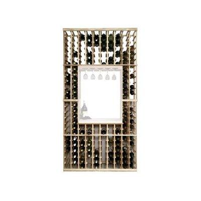 Wine Cellar Innovations Vintner Series 130 Bottle Wine Rack
