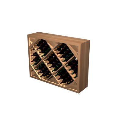 Wine Cellar Innovations Designer Series Archway Wine Rack