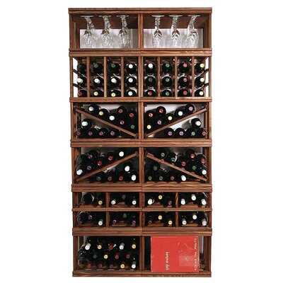 Mini Stack Series Wine Rack