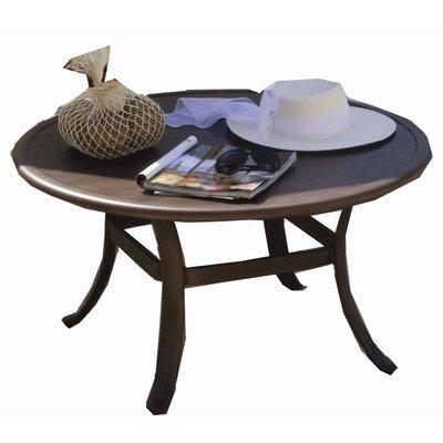 Hospitality Rattan Coco Palm Patio Coffee Table