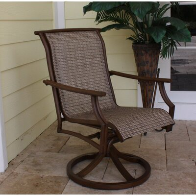 Home Loft Concept Tunisia Wicker Rocker & Reviews  Wayfair