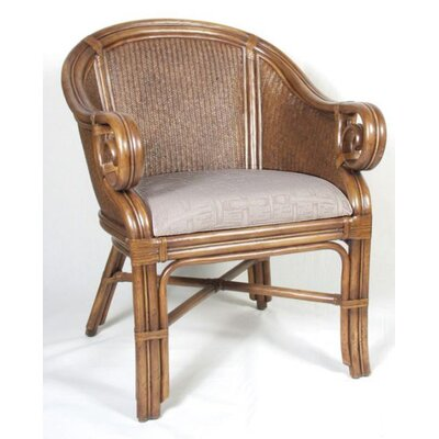 Hospitality Rattan Sunset Reef Arm Chair