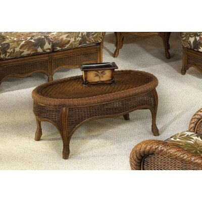 Hospitality Rattan Turks Bay Coffee Table