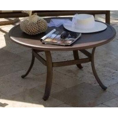 Coco Palm Patio Coffee Table