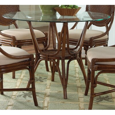 Hospitality Rattan Oyster Bay Dining Table