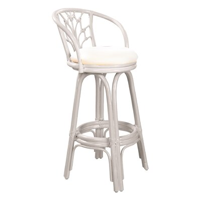 Hospitality Rattan Valencia Barstool with Cushion