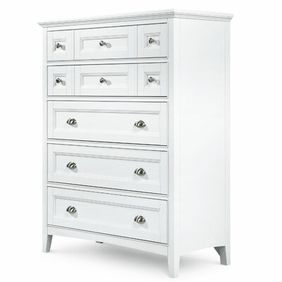 Magnussen Furniture Kentwood 5 Drawer Chest