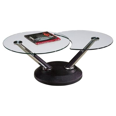 <strong>Magnussen Furniture</strong> Modesto Coffee Table