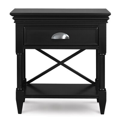 Regan 1 Drawer Nightstand