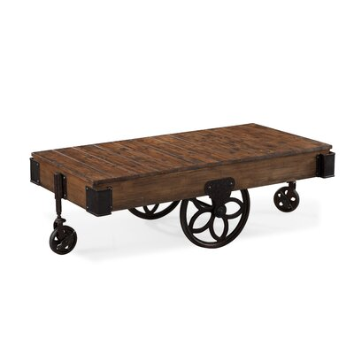 Magnussen Furniture Larkin Coffee Table