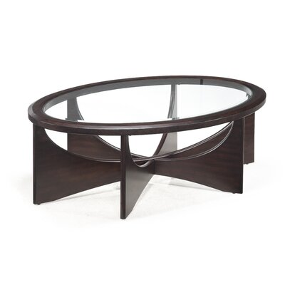 Magnussen Furniture Okani Coffee Table