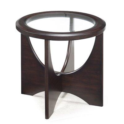 Magnussen Furniture Okani End Table
