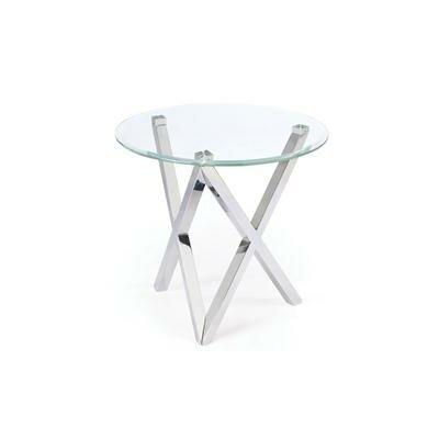 Lyrik End Table