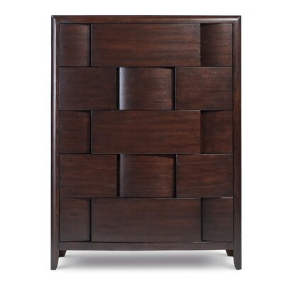 Magnussen Nova 5 Drawer Chest