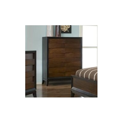 Magnussen Furniture Urban Safari 4 Drawer Chest