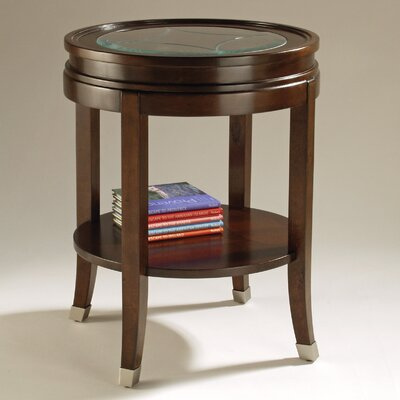 Magnussen Furniture Lakefield End Table