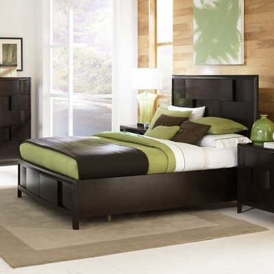 Magnussen Furniture Nova Platform Bed