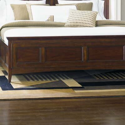 Magnussen Furniture Harrison Panel Bed