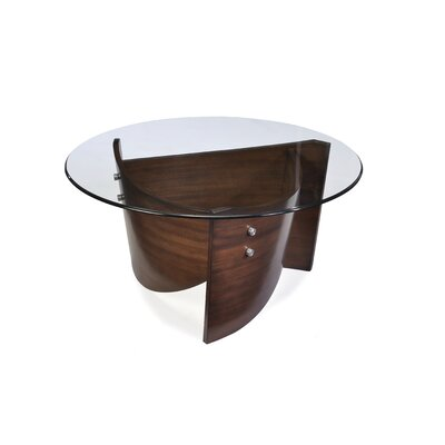 Magnussen Furniture Contour Coffee Table
