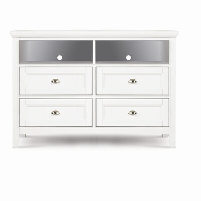 Magnussen Furniture Kenley 4 Drawer Media Chest