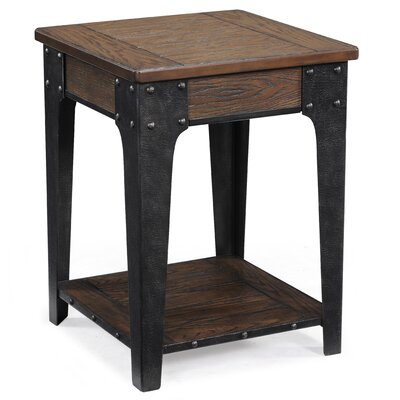 Magnussen Furniture Lakehurst End Table