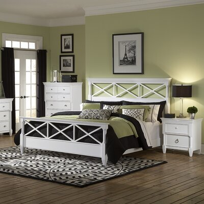 Magnussen Furniture Kasey Panel Bedroom Collection