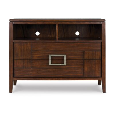 Magnussen Furniture Carleton 2 Drawer Media Dresser