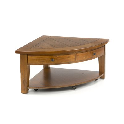 Magnussen Furniture Mackenzie Coffee Table Set