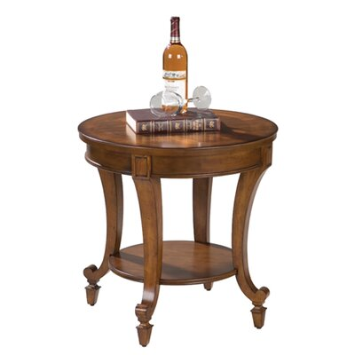 Magnussen Furniture Aidan End Table