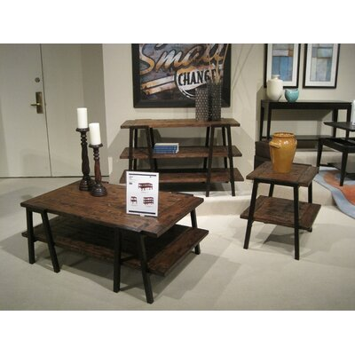Lawton Coffee Table Set