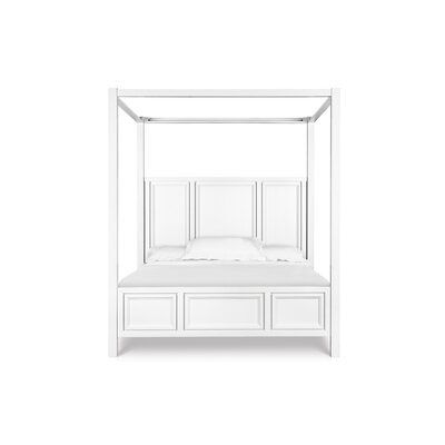 Magnussen Furniture Clearwater Poster Bed